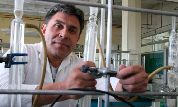 BUAP desarrolla nanomateriales para cicatrizar heridas