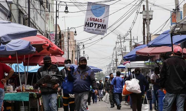 Proyectos de la capital poblana incluyen ordenar a informales