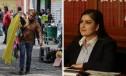 Proyectos del centro contemplan reubicación de ambulantes: Claudia Rivera