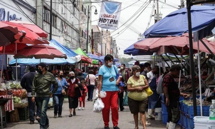 Puebla registra 3 mil 162 defunciones y casi mil 500 casos activos Covid-19