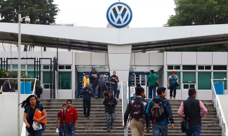 En la recta final, negociación salarial VW-Sindicato