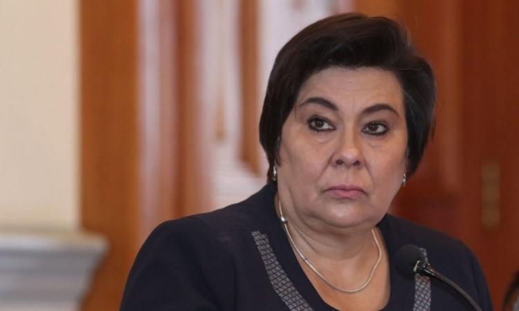 Hallazgo de cuerpos desmembrados es por la disputa de territorio de grupos delictivos: Rosales Martínez