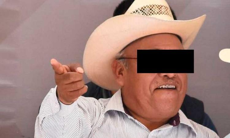 No se detuvo al alcalde de Ajalpan ni a sus hijos, aclara Miguel Barbosa
