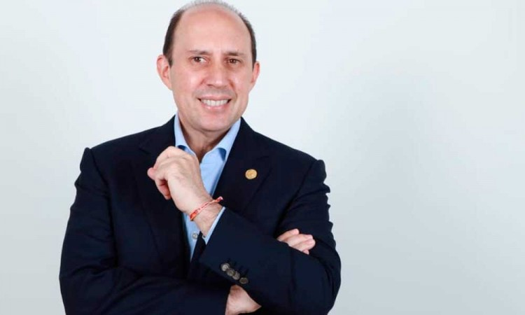 Pide Fernando Manzanilla garantizar educación inclusiva a distancia