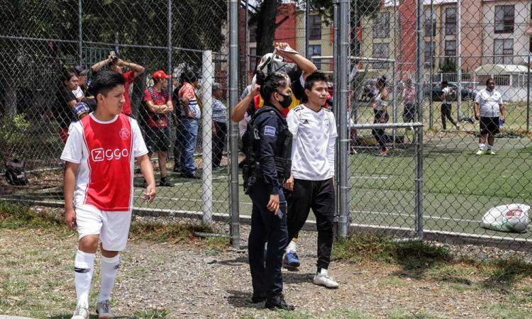 Estas son las canchas y deportivos que abrirán en Puebla para finales de agosto