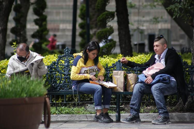 Ya son 3 mil 262 fallecidos en Puebla por coronavirus
