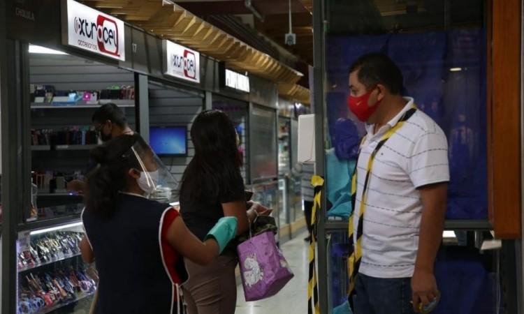 Disminuyen defunciones por Covid-19 en Puebla, reporta Salud