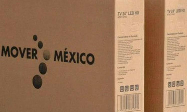 Pantallas de Peña Nieto, obsoletas o inservibles