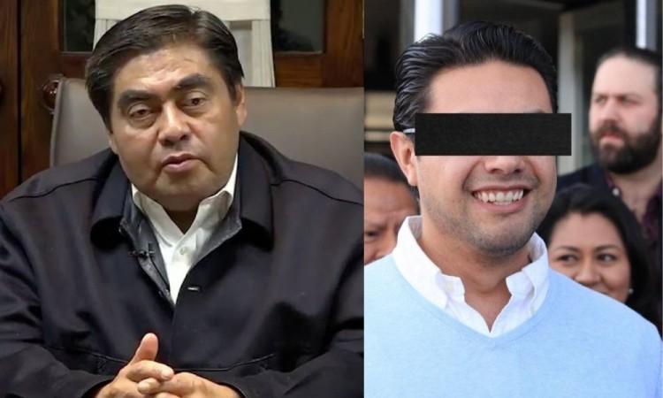 Hay muchos casos de títulos ilegales en el Iedep, evidencia Barbosa