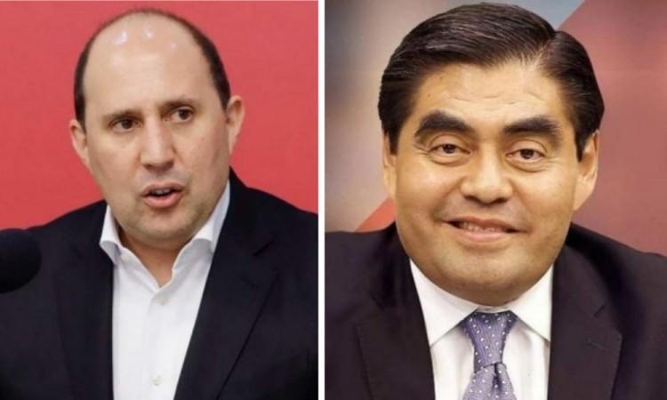 La denuncia fue presentada por el actual secretario de Gobernación, David Méndez.