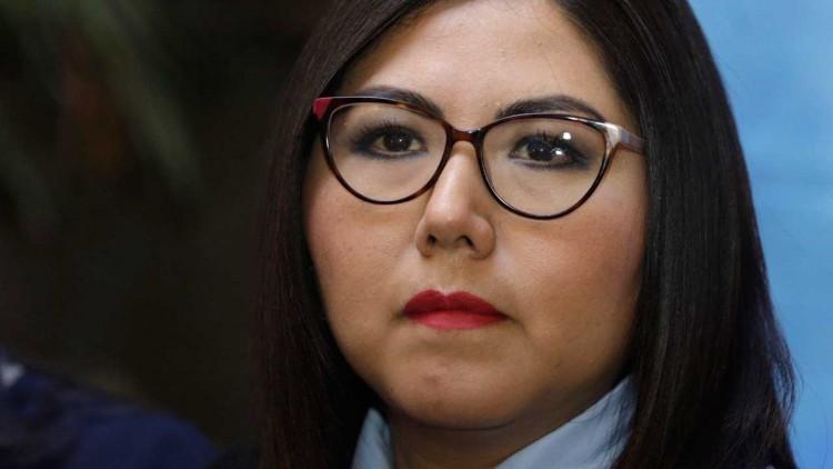 La dirigente panista Genoveva Huerta da positivo a Covid-19