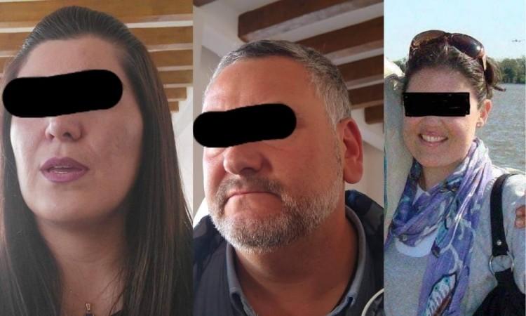 Dan 10 meses de prisión preventiva a Regidor de Hacienda de Tehuacán y exfuncionarias
