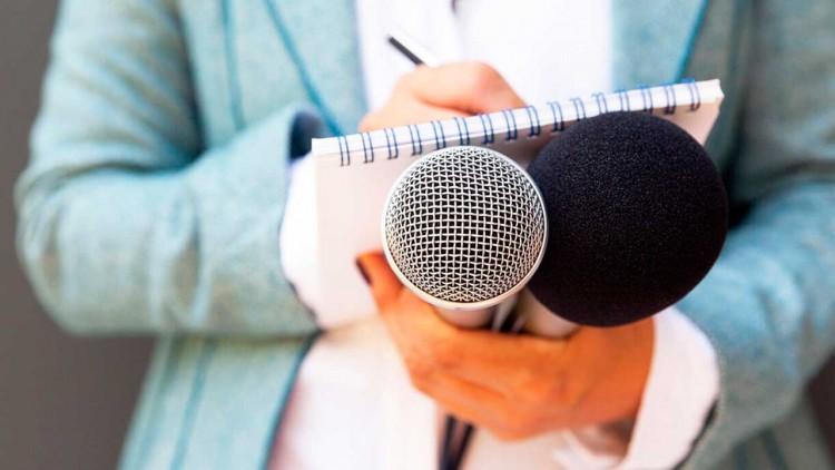 Promueven Ley de Protección a Periodistas en Puebla