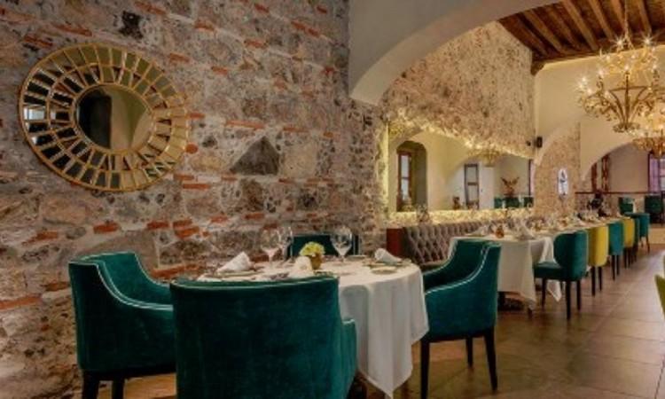 Restaurantes en Puebla ya pueden operar al interior, confirma gobierno estatal