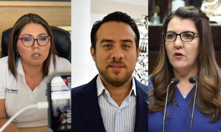Se necesitarán 10 años para que la economía se recupere de las malas decisiones de AMLO: PAN Puebla