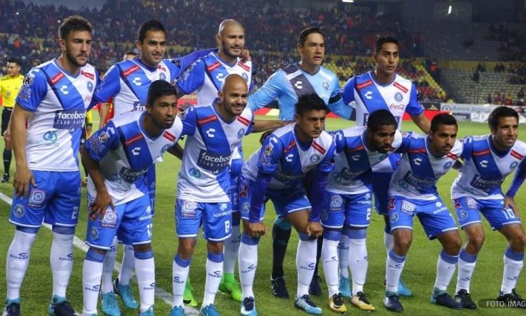 A un día de enfrentar a Pumas, Puebla confirma seis casos positivos de Covid-19