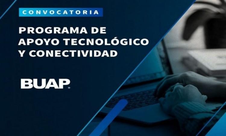 Publica BUAP convocatoria para el préstamo de 6 mil computadoras