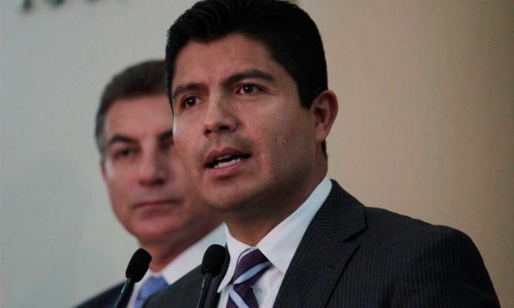 Acusan que estructura de Eduardo Rivera operaba Desarrollo Urbano