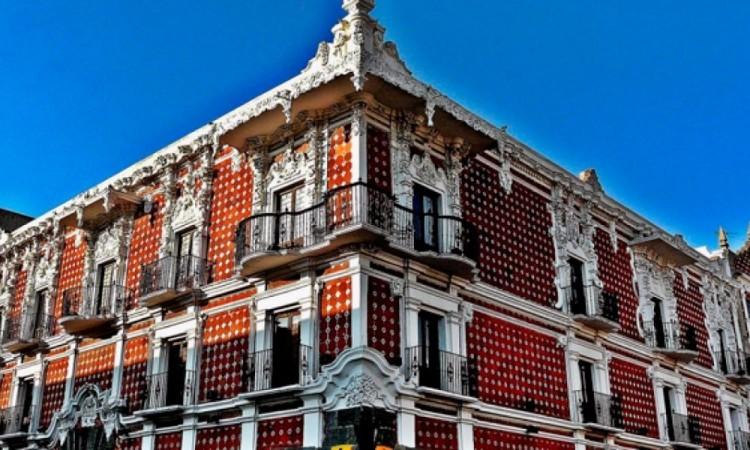 Casa del Alfeñique, una dulce historia