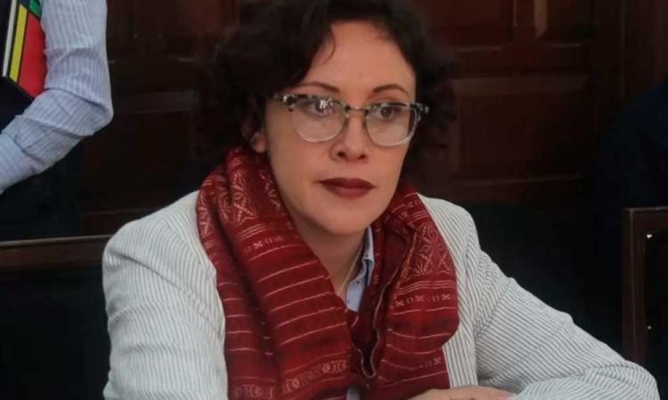 Con Salida de Beatriz Martínez, renuncian 26 funcionarios del Ayuntamiento