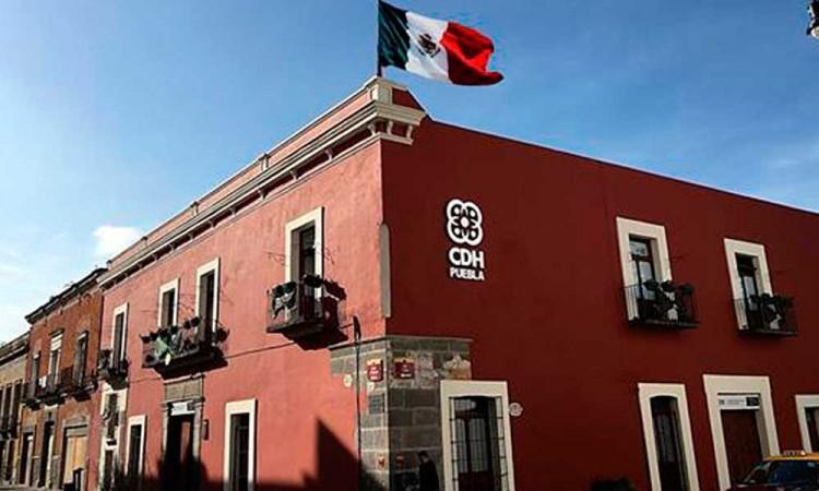 Demandan ONG reponer la selección del Consejo Consultivo de la CDH Puebla