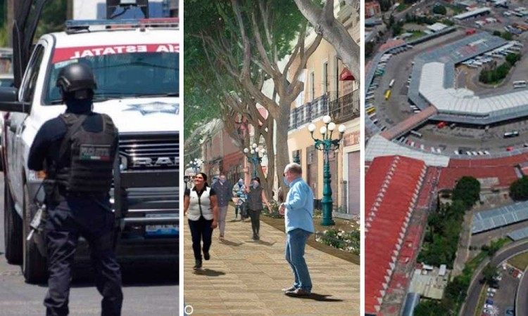 No frenarán obras en Puebla capital pese corrupción en Desarrollo Urbano