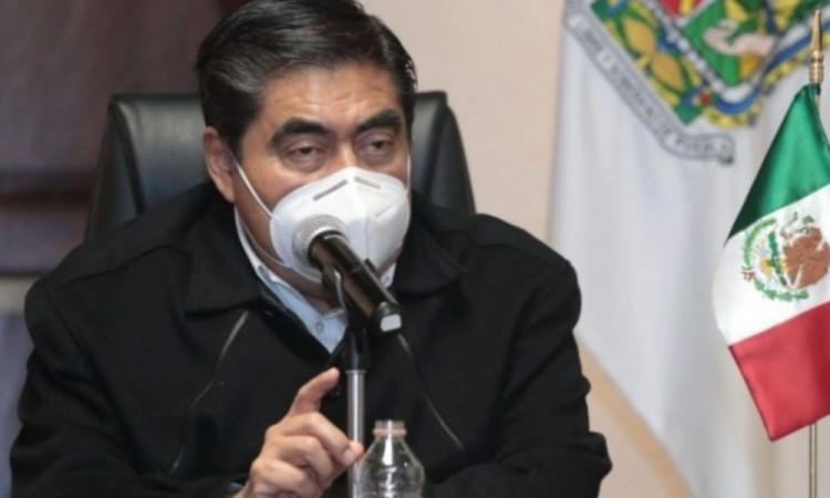 Va gobierno de Puebla por reducir burocracia, ante recorte presupuestal