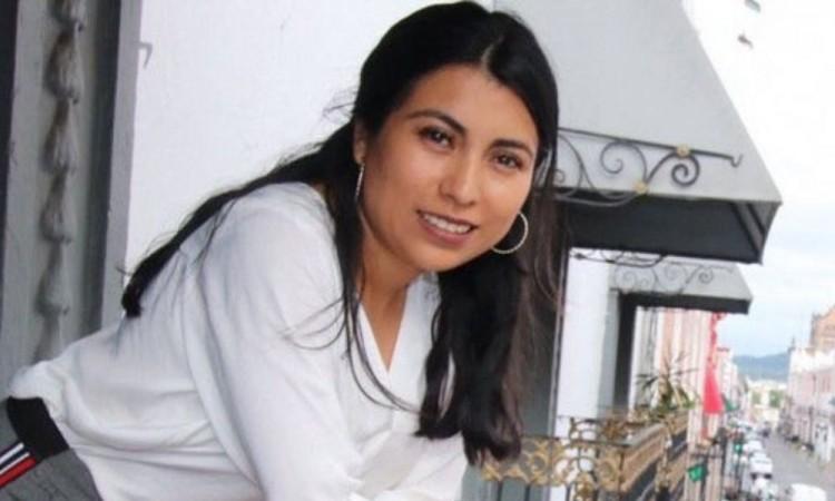 Eligen a Nora Merino como presidenta de la Mesa Directiva del Congreso local