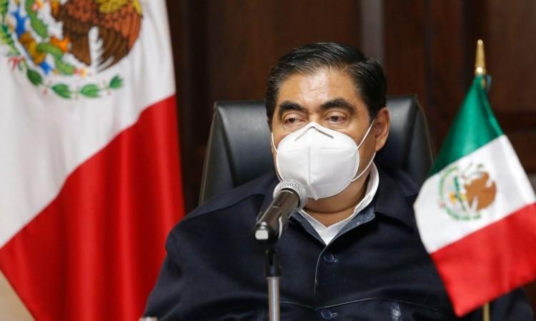 """Se pronuncia Barbosa contra la reelección; """"hay inequidad"""""""