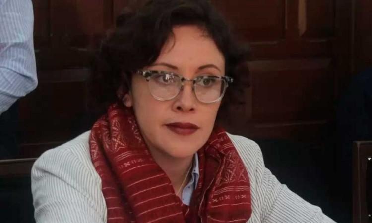Transparencia recibe solicitudes de información y denuncias tras la salida de Beatriz Martínez