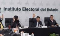Defiende IEE presupuesto de 975 mdp solicitado para elecciones; diputados buscan reducirlo