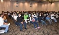 Sindicato Lic Benito Juárez García realiza asamblea 2020
