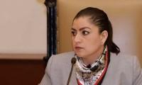 Claudia Rivera anuncia limpias en dependencias tras corrupción en Desarrollo Urbano