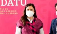 Claudia Rivera lamenta que Yasmín Flores se deje manipular por golpeteo político