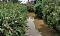 Por lluvias, hay 5 ríos en riesgo de desbordamiento en Puebla