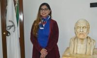 Premian a doctora egresada BUAP; gremio médico alemán reconoce su talento