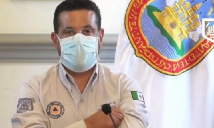 Multas y clausuras a restaurantes que rompan restricciones de funcionamiento en Puebla durante festejos patrios