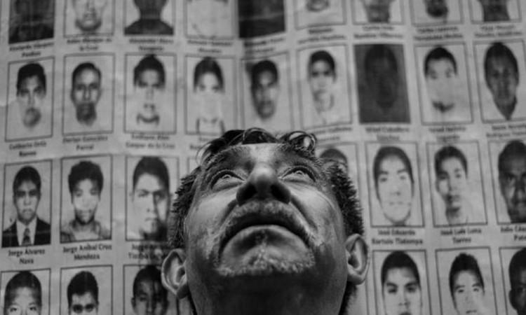 Personas cambian de domicilio sin informar y se reportan como desaparecidas: Segob