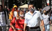Covid-19 le quita la vida a 66 maestros en Puebla