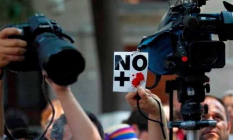 Puebla, segundo lugar con más agresiones a la prensa en 2020