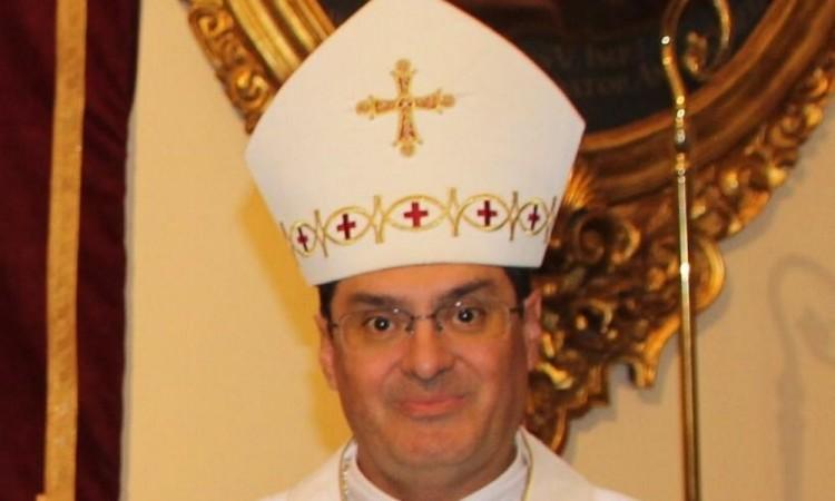 Nombra el Papa a Mons. Felipe Pozos Lorenzini como obispo de Ciudad Obregón, Sonora