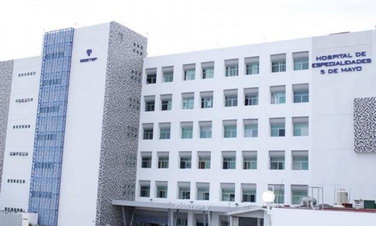 ¡Ojo! ISSSTEP servicios de urgencias con atención hospitalaria los días 15 y 16 de septiembre
