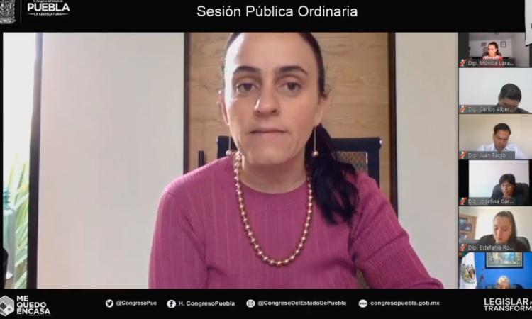 Piden a Claudia Rivera condonar el pago de licencias de funcionamiento y predial