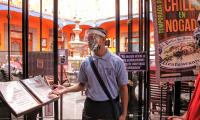 Puebla capital va lenta en reactivación económica: Canirac