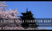 BUAP se convierte en miembro del G13 de la e-School de Korea Foundation