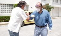 Pide Manzanilla a municipios a apostar por la recaudación propia debido a reducción del 2021