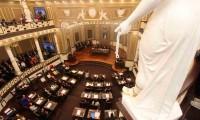 Piden diputados de Puebla regresar de forma presencial al Congreso
