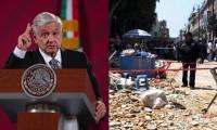 En Vivo: López Obrador realiza gira por sismo en Puebla