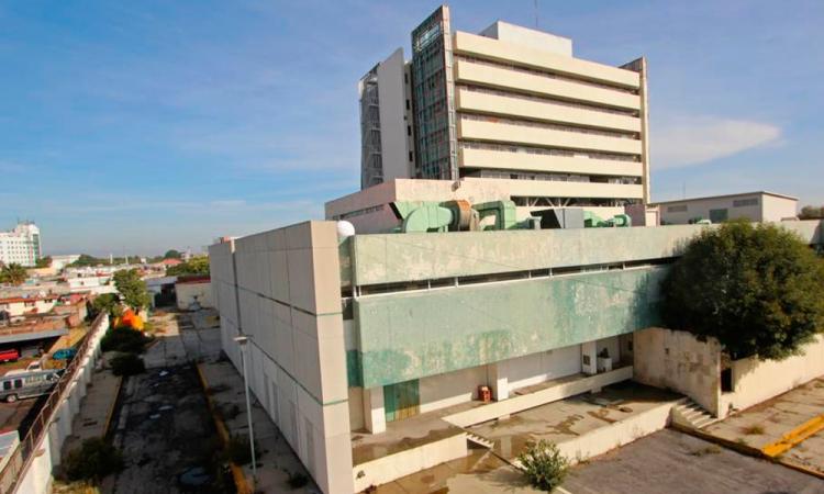 Reconstrucción presenta un avance de 70%; hospitales y bienes culturales requerirán más tiempo: David Cervantes
