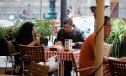 Restaurantes comienzan a entrar en la fase 3 de apertura económica